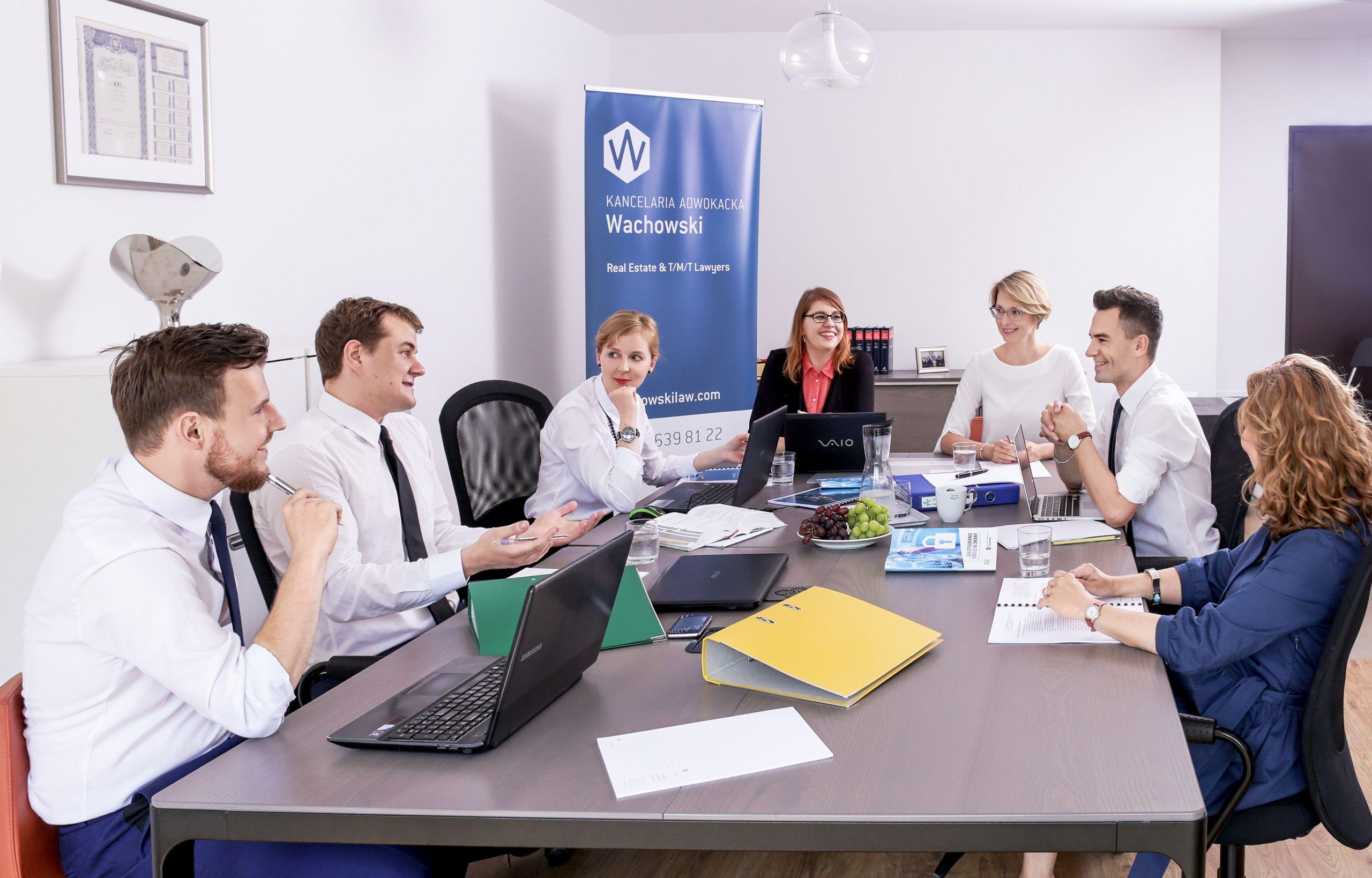 kancelaria IT Warszawa